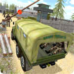 US Army Truck Pro:Army Transport APK (MOD, Unlimited Money) 1.0