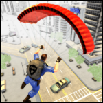 US Police Free Fire – Free Action Game APK (MOD, Unlimited Money) 1.0.9