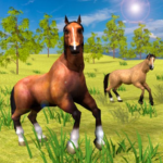 Ultimate Horse Simulator – Wild Horse Riding Game APK (MOD, Unlimited Money) 0.2