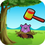 Whack A Mole APK (MOD, Unlimited Money) 2.0