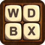 Wordbox: Boggle Word Match Game (Free and Simple) APK (MOD, Unlimited Money) 0.1822