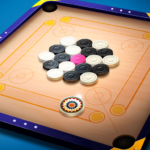 World Of Carrom : 3D Board Game APK (MOD, Unlimited Money) 2.2