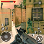 World War Pacific Free Shooting Games Fps Shooter APK (MOD, Unlimited Money) 3.4