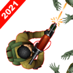 Zombie Hunter Commandos APK (MOD, Unlimited Money) 0.4