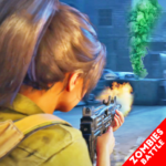 Zombies Fire Strike: Shooting Game Free Download APK (MOD, Unlimited Money) 1.2