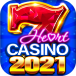 7Heart Casino – FREE Vegas Slot Machines! APK (MOD, Unlimited Money) 1.9