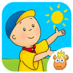 A Day with Caillou APK (MOD, Unlimited Money) 6.1