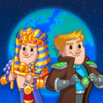 AdVenture Ages: Idle Civilization APK (MOD, Unlimited Money) 1.5.0