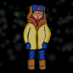 Alexey's Winter: Night Adventure APK (MOD, Unlimited Money) 2.0.0.9