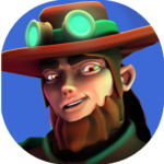 Apocalypse Hunters – Location based TCG game APK (MOD, Unlimited Money) 1.9