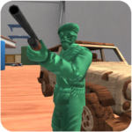 Army Toys Town APK (MOD, Unlimited Money) 2.3.190