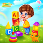 Baby Learning Games -for Toddlers & Preschool Kids APK (MOD, Unlimited Money) 1.0.22
