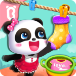 Baby Panda Gets Organized APK (MOD, Unlimited Money) 8.52.00.00