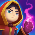 Beam Of Magic: Roguelike Heroic Adventure APK (MOD, Unlimited Money) 0.6.4