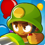 Bloons TD 6 APK (MOD, Unlimited Money) 23.2