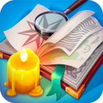 Books of Wonders – Hidden Object Games Collection APK (MOD, Unlimited Money) 1.03