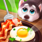 Breakfast Story: chef restaurant cooking games APK (MOD, Unlimited Money) 1.9.6