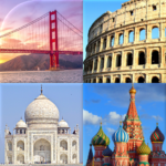 Cities of the World Photo-Quiz – Guess the City APK (MOD, Unlimited Money) 3.1.0