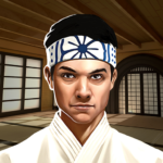 Cobra Kai: Card Fighter APK (MOD, Unlimited Money) 1.0.3