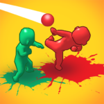 ColorBall Fight APK (MOD, Unlimited Money) 1.0.5