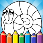 Coloring book for kids APK (MOD, Unlimited Money) 1.61