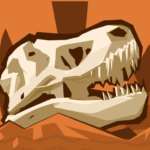 Dino Quest 2: Jurassic bones in 3D Dinosaur World APK (MOD, Unlimited Money) 1.1.1