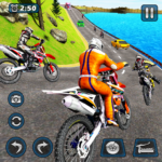 Dirt Bike Racing 2020: Snow Mountain Championship APK (MOD, Unlimited Money) 1.1.0