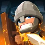 Dungeon Tactics : AFK Heroes APK (MOD, Unlimited Money) 1.4.0