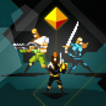 Dungeon of the Endless: Apogee APK (MOD, Unlimited Money) Varies with device