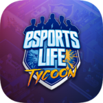 Esports Life Tycoon | Manage your esports team APK (MOD, Unlimited Money)