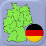 German States – Flags, Capitals and Map of Germany APK (MOD, Unlimited Money) 3.1.0