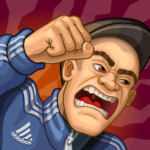 Gopnik. Puzzles adventure APK (MOD, Unlimited Money) 1.5.2