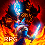 Guild of Heroes: Magic RPG | Wizard game APK (MOD, Unlimited Money)1.107.2