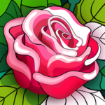 Hey Color Paint by Number Art & Coloring Book APK (MOD, Unlimited Money) 88.0.1