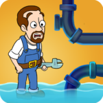 Home Pipe: Water Puzzle APK (MOD, Unlimited Money) 3.0