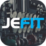 JEFIT Workout Tracker, Weight Lifting, Gym Log App APK (MOD, Unlimited Money) 10.82