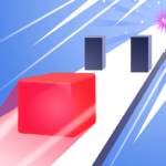 Jelly Shift – Obstacle Course Game APK (MOD, Unlimited Money) 1.8.7