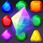 Jewel Quest – Magic Match APK (MOD, Unlimited Money) 1.09