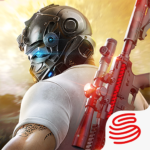 Knives Out-No rules, just fight! APK (MOD, Unlimited Money) 1.261.479100