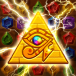 Legacy of Jewel Age: Empire puzzle APK (MOD, Unlimited Money) 1.5.0