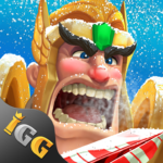 Lords Mobile: Kingdom Wars APK (MOD, Unlimited Money) 2.39