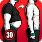 Lose Weight App for Men – Weight Loss in 30 Days APK (MOD, Unlimited Money) 1.0.35