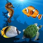 Magic Alchemist Under the Sea APK (MOD, Unlimited Money) 1.55
