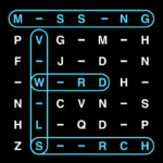 Missing Vowels Word Search APK (MOD, Unlimited Money) 5.10