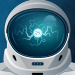 More or Less Space: Among the Stars APK (MOD, Unlimited Money) 1.2.1