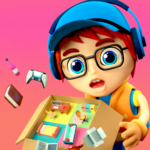 Moving Day 3D APK (MOD, Unlimited Money) 1.2.1