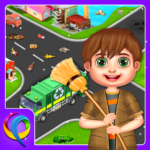My City Cleaning – Waste Recycle Management APK (MOD, Unlimited Money) 1.0.3