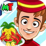 My Town : Hotel Free APK (MOD, Unlimited Money) 1.04