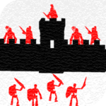 One on one: Siege of castles – Offline strategy APK (MOD, Unlimited Money) 42