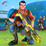 Paintball Shooting Games 3D APK (MOD, Unlimited Money) 3.8